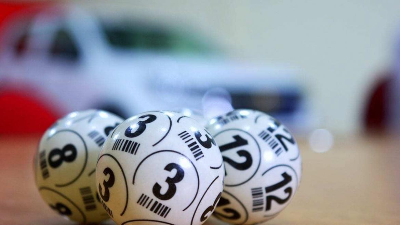 Internationale Oplichters Loterijen Op Internet