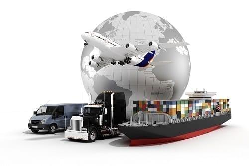 Internationaal Transport Handelswaar  Verantwoordelijke Schade Vervoer