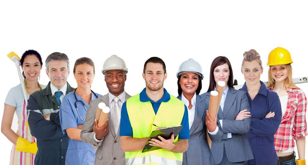 Vertegenwoordiging Werknemer