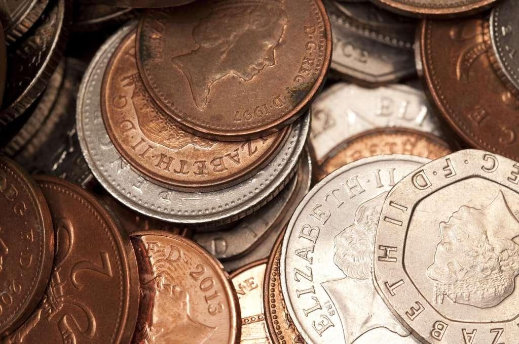Aangifte van geldmunten
