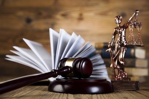 Strafrecht in Spanje