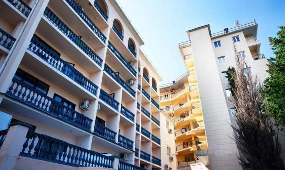 Klaag uw bedragen aan welke vooraf zijn betaald voor niet-gebouwde toeristische appartementen