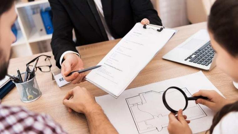 Aankoop en verkoop vastgoed en faillissementsprocedure