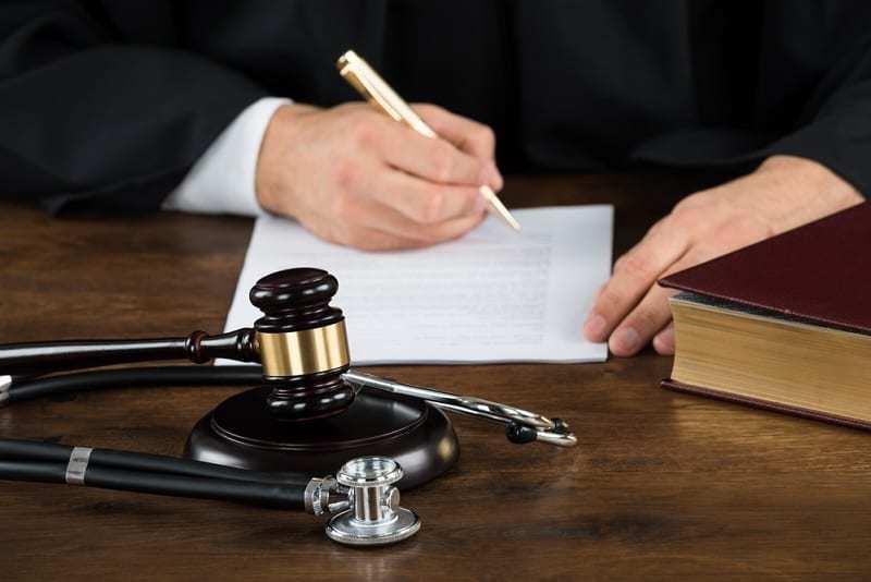 abogado - Valsheid in geschrifte