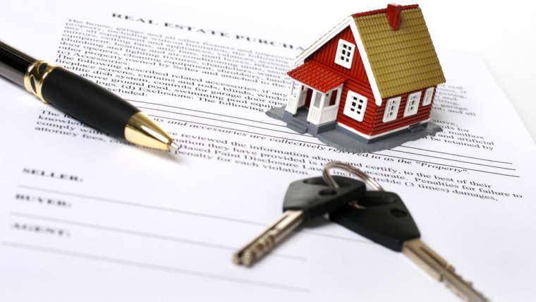 Aan-en Verkoop Eigendom , Aanklacht Tegen Verkoper, Meer Terrein