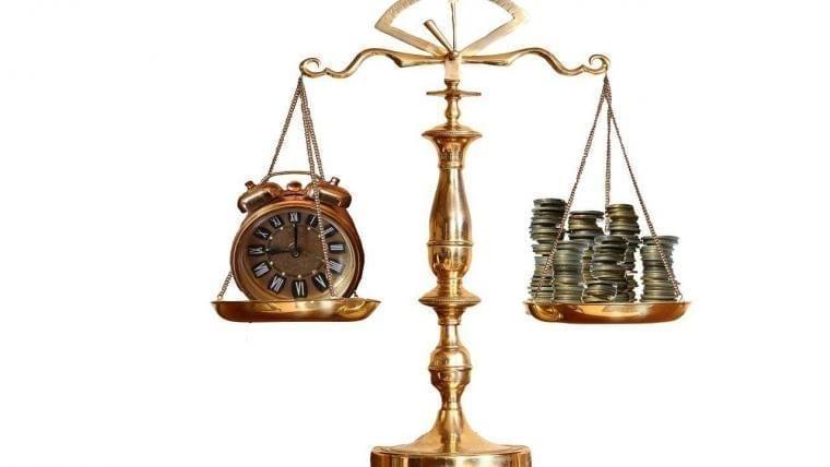 Zakelijke Aan-verkoop, Juridische Schuldvordering