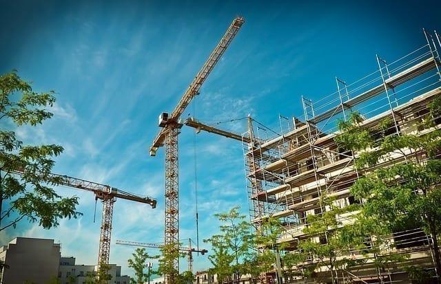 Aankoop Van Een Woning in Spanje in Opbouw