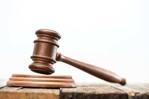 Nietig verklaard Uitspraak Van Regularisatie Gemeenschappelijke Eigendom