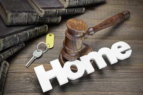 Annulatie Van De Handelingen Uitvoering Hypotheek Annulering Van Heel Het Proces
