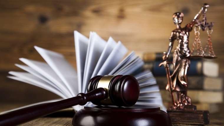 Aanklacht Van Schades Veroordeling Ongeval Door Gasontploffing